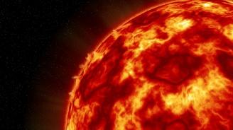 Новият слънчев максимум ще е през 2022-2023 г.