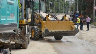 Приети са промени в списъка с пътища за ремонт