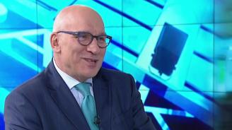Левон Хампарцумян: Българската икономика е в растеж (видео)