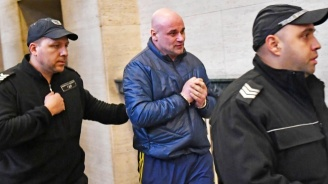 САС остави в ареста Илиян Варсанов и приятелката му Веселина Ефремова