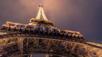 """Протестът на """"жълтите жилетки"""" затваря Айфеловата кула"""