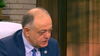 Ген. Атанас Атанасов: Арестът на Баневи е пропаганда