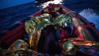 """""""Акуариус"""" прекратява спасителните си операции в Средиземно море"""