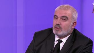 Депутат от ГЕРБ: При всяко свое изказване президентът Радев бламира институциите