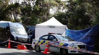 В Нова Зеландия откриха тялото на убита британска туристка