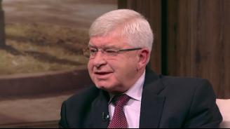 """Кирил Ананиев: Очаквам скоро да станем редовен член на """"Евротрансплант"""" (видео)"""