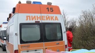 Трима младежи загинаха при катастрофа в Старозагорско (обновена)