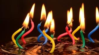 Кърк Дъглас на 102: Благодарен съм за прекрасния живот, който имам!