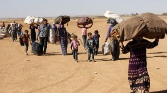 ООН доставя хуманитарна помощ на 650 000 сирийци