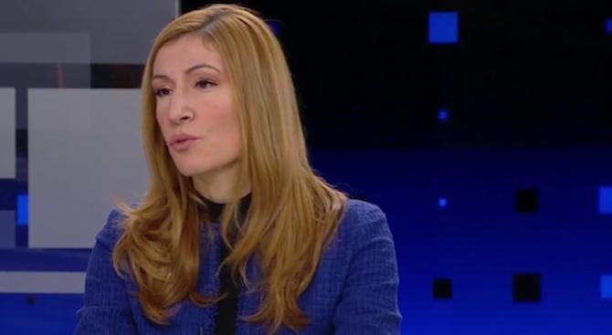 Николина Ангелкова: Очаквам успешен зимен сезон