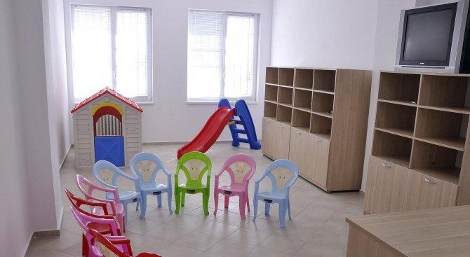 Столична община освежава 15 детски градини през 2019 г.