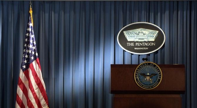 Пентагонът: Едностранни военни действия в Сирия са неприемливи