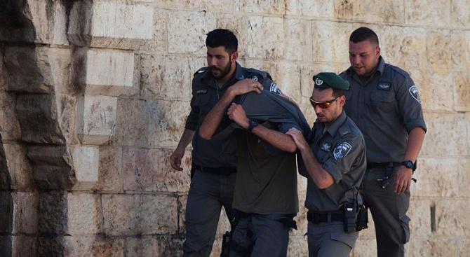 Израелско-палестинският конфликт: Убити и ранени (видео)