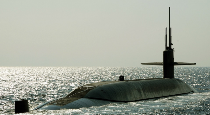 Франция доставя на Австралия 12 подводници