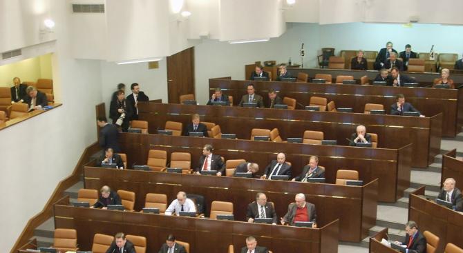 Руският парламент организира конкурс за рап песен