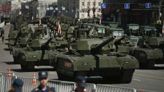 Русия се изкачи на второ място сред най-големите производители на оръжие в светa