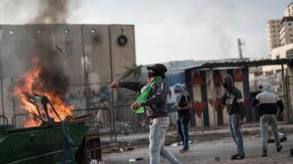 Палестинци откриха огън по израелци, чакащи на автобусна спирка на Западния бряг