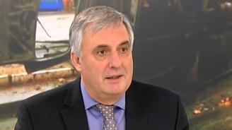 Калфин: Не виждам опозиция, която да свали управлението