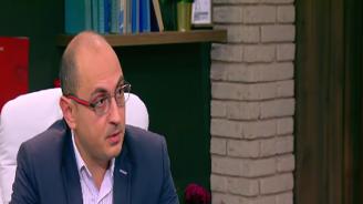 Адвокатът на Баневи: За да изпереш 1 млрд., трябва да ръководиш някое министерство (видео)