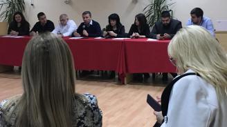 БСП проведе регионална младежка среща в Гълъбово