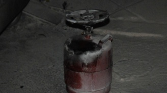 Взрив на газова бутилка в Свети влас: Един мъж е с опасност за живота