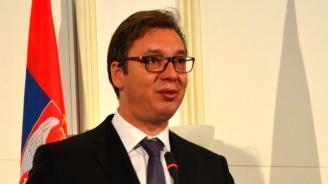 Сърбия тръгва към предсрочен вот за парламент на фона на протести? (видео)