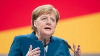 Меркел: Пактът на ООН за миграцията е голяма стъпка в битката срещу трафикантите на хора