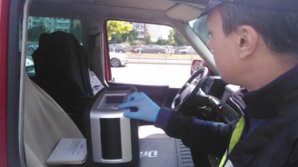 Пътна полиция със спецоперация за пияни и дрогирани шофьори