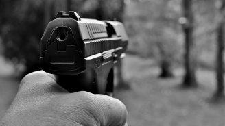 Простреляха млад мъж в гора в Благоевградско