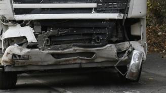 Тежка катастрофа край Севлиево, има загинал и ранени