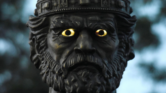 Очите на цар Самуил угаснаха окончателно