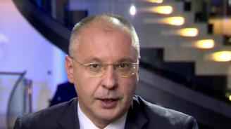 Сергей Станишев: Неприемането ни в Шенген е политическа игра
