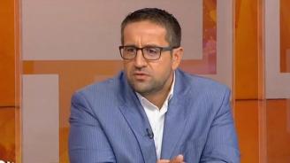 Анализатор: При Румен Радев няма мисия, само говорене и критики