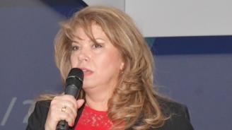 Илияна Йотова ще открие Софийския международен панаир на книгата