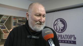 Иван Стамболов:  България още е във фазата на дефиницията на либерализъм и консерватизъм (видео)