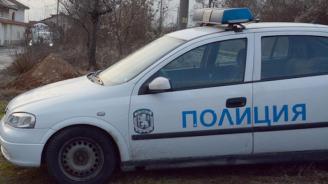 14-годишен подкара краден автомобил