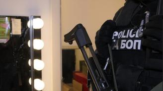 ГДБОП неутрализира организирана престъпна група за трафик на хора