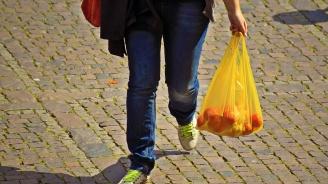 Найлоновите торбички в гръцките супермаркети и магазини поскъпват