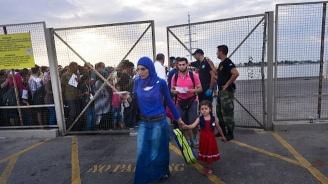 Евродепутатите  призовават за въвеждането на  хуманитарни визи за ЕС