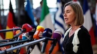 Федерика Могерини: Босна и Херцеговина трябва по-бързо да формират правителство