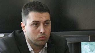 Повдигнаха обвинение на бившия зам.-кмет на София Евгени Крусев