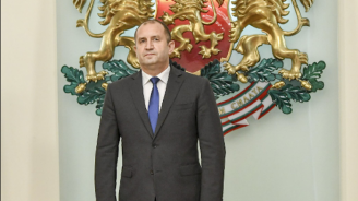 Румен Радев се срещна с представители на ръководствата на работодателските организации
