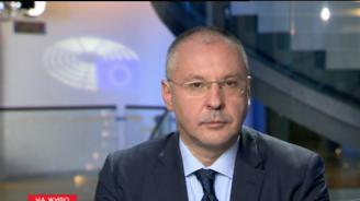 Станишев: Въпросът е приемаме ли да се прилага двоен стандарт за Шенген