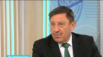 Максим Бехар: Няма никаква логика България да не членува в Шенген
