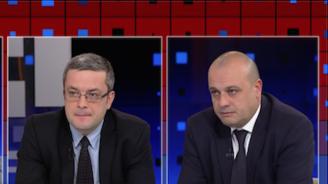 Тома Биков: Президентът води хибридна политика