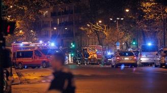 Стрелба в центъра на Страсбург, има убити и ранени (обновена+видео)