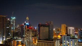 Френски турист беше застрелян от тайландски полицай в Банкок