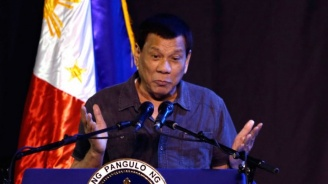 Филипинският парламент одобри удължаване на военното положение в Минданао