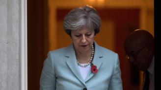 Вътрешнопартиен бунт сваля Тереза Мей? (обновена)