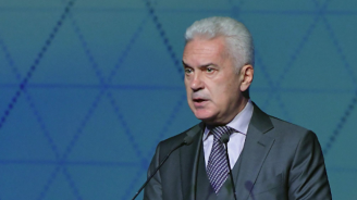 Сидеров: Ако не бяха патриотите във властта, България щеше да подкрепи Пакта за миграция